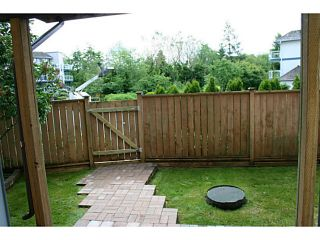 Photo 11: 20 27272 32ND Avenue in Langley: Aldergrove Langley Townhouse for sale : MLS®# F1413350