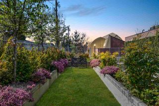 "Photo 18: 201 298 E 11TH Avenue in Vancouver: Mount Pleasant VE Condo for sale in ""SOPHIA"" (Vancouver East)  : MLS®# R2575369"