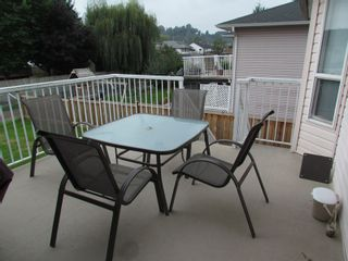 Photo 13: 34744 6TH AVE in ABBOTSFORD: Poplar Condo for rent (Abbotsford)
