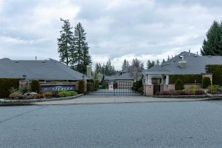 """Photo 20: 32 2672 151 Street in Surrey: Sunnyside Park Surrey Townhouse for sale in """"Westerlea"""" (South Surrey White Rock)  : MLS®# R2452535"""