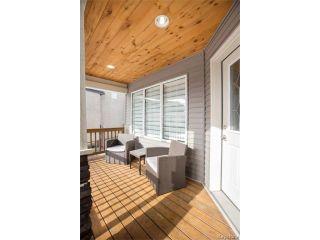 Photo 2: 198 Moonbeam Way in Winnipeg: Sage Creek Residential for sale (2K)  : MLS®# 1703291