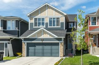Photo 1: 191 Redstone Heights NE in Calgary: Redstone Detached for sale : MLS®# A1023196