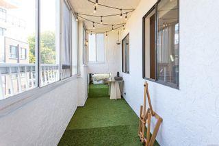 Photo 20: 205 1050 Park Blvd in : Vi Fairfield West Condo for sale (Victoria)  : MLS®# 886320