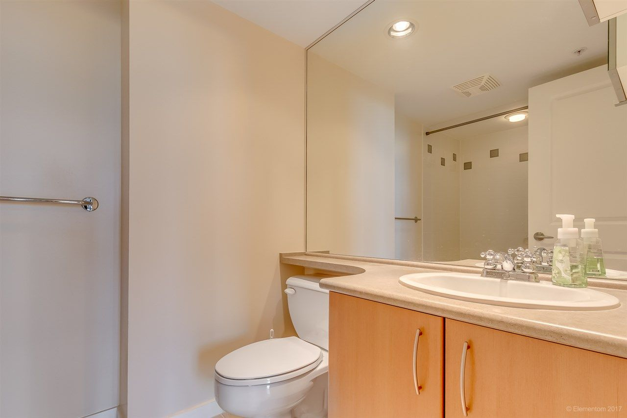 """Photo 13: Photos: 805 8460 GRANVILLE Avenue in Richmond: Brighouse South Condo for sale in """"THE PALMS"""" : MLS®# R2183275"""