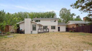 Photo 47: 1337 Arlington Avenue in Saskatoon: Brevoort Park Residential for sale : MLS®# SK865913