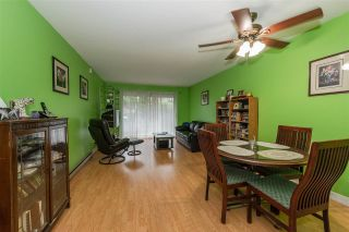 Photo 3: 130 2390 MCGILL Street in Vancouver: Hastings Condo for sale (Vancouver East)  : MLS®# R2397308