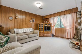 Photo 14: 3325 CARDINAL Drive in Burnaby: Government Road House for sale (Burnaby North)  : MLS®# R2157428