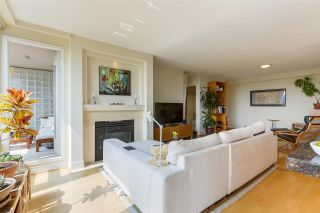 "Photo 5: 805 5775 HAMPTON Place in Vancouver: University VW Condo for sale in ""The Chatham"" (Vancouver West)  : MLS®# R2298660"