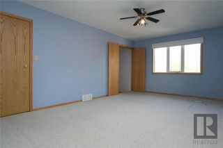 Photo 10: 174 James Carleton Drive in Winnipeg: Maples Residential for sale (4H)  : MLS®# 1820048
