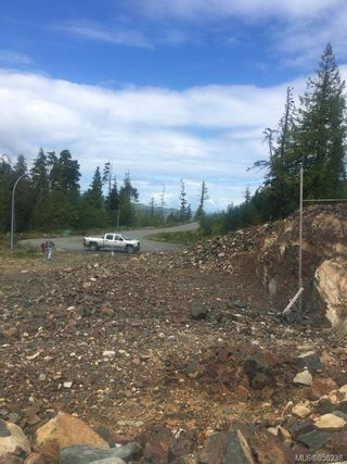 Photo 4: 6600 Thomas Way in : NI Port Hardy Land for sale (North Island)  : MLS®# 850238