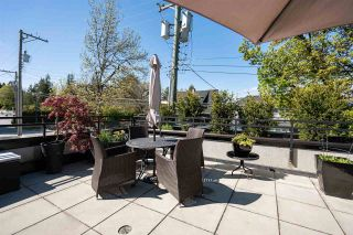 "Main Photo: 206 4479 W 10TH Avenue in Vancouver: Point Grey Condo for sale in ""The Avenue"" (Vancouver West)  : MLS®# R2576410"