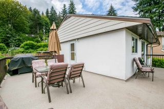 Photo 41: 2705 HENRY Street in Port Moody: Port Moody Centre House for sale : MLS®# R2087700