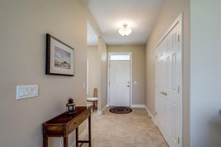 Photo 2: 1 Ravine Drive: Heritage Pointe Semi Detached for sale : MLS®# A1114746