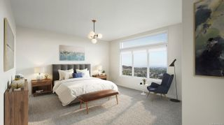 Photo 8: 1121 Olivine Mews in : La Bear Mountain Row/Townhouse for sale (Langford)  : MLS®# 870232
