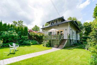"""Photo 38: 108 SIXTH Avenue in New Westminster: Queens Park House for sale in """"Queens Park"""" : MLS®# R2509422"""