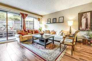 """Main Photo: 108 1955 WOODWAY Place in Burnaby: Brentwood Park Condo for sale in """"Douglas View"""" (Burnaby North)  : MLS®# R2605878"""