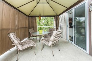 """Photo 18: 28 2352 PITT RIVER Road in Port Coquitlam: Mary Hill Townhouse for sale in """"SHAUGHNESSY ESTATES"""" : MLS®# R2098696"""