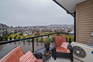 "Photo 16: B312 33755 7TH Avenue in Mission: Mission BC Condo for sale in ""The Mews"" : MLS®# R2147936"