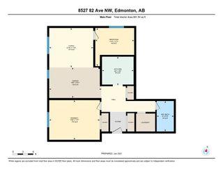 Photo 27: 103 8527 82 Avenue in Edmonton: Zone 17 Condo for sale : MLS®# E4245593