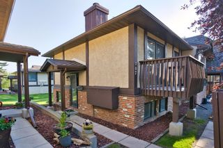 Main Photo: 107 Storybook Terrace NW in Calgary: Ranchlands Row/Townhouse for sale : MLS®# A1132812