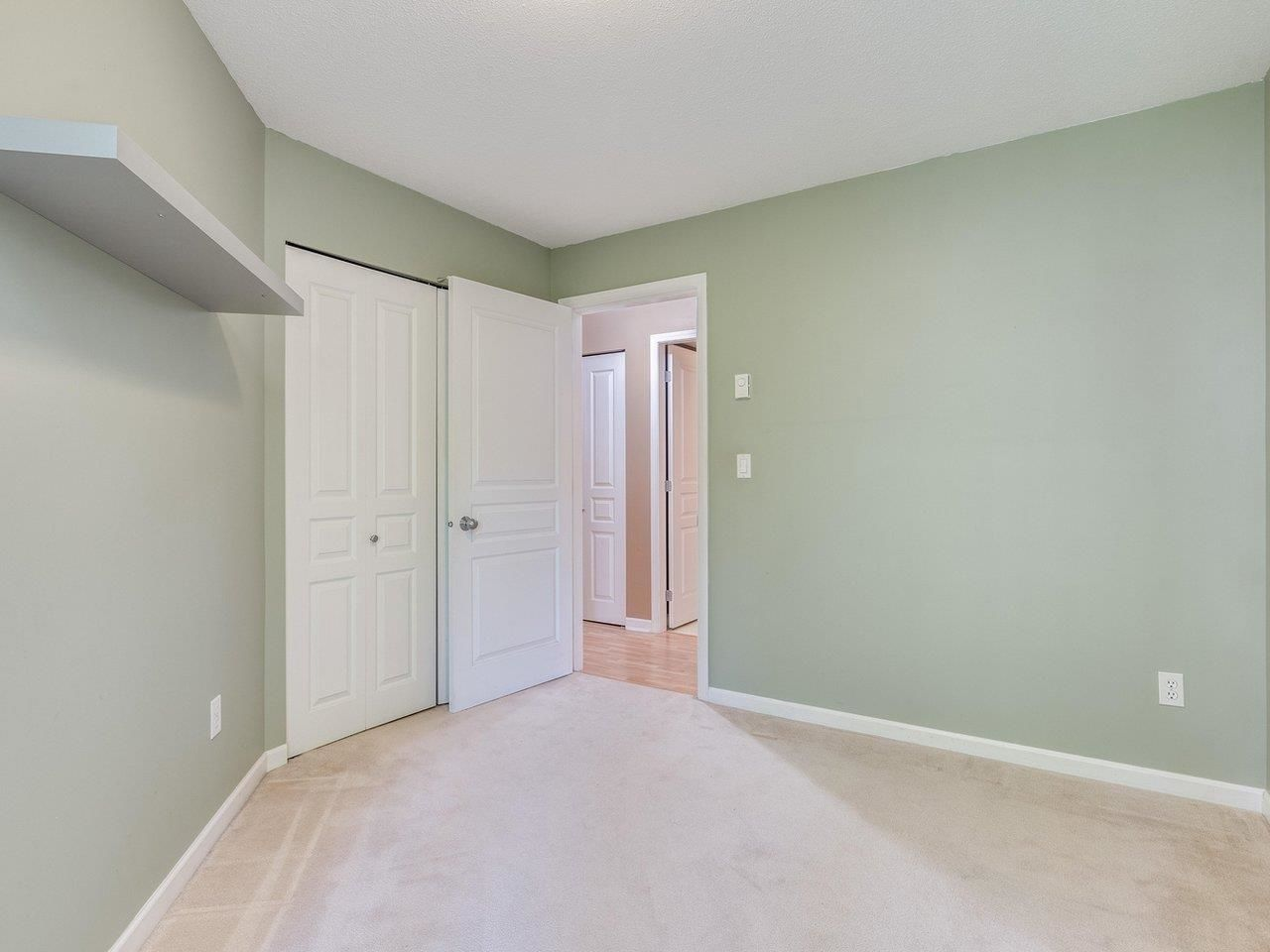 """Photo 21: Photos: 320 1252 TOWN CENTRE Boulevard in Coquitlam: Canyon Springs Condo for sale in """"The Kennedy"""" : MLS®# R2595291"""