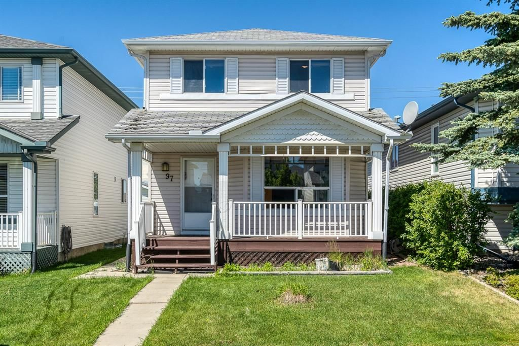 Main Photo: 97 Arbour Wood Mews NW in Calgary: Arbour Lake Detached for sale : MLS®# A1119755