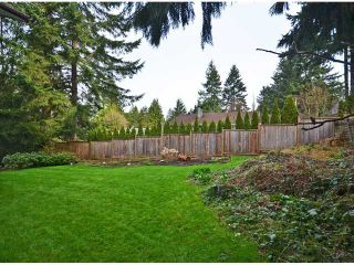 Photo 10: 2143 ANITA Drive in Port Coquitlam: Mary Hill House for sale : MLS®# V996883