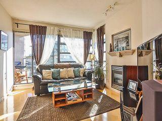 Photo 3: 606 2228 Marstrand Avenue in Solo: Home for sale : MLS®# V1033205