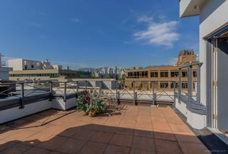 Photo 13: # 318 511 W 7TH AV in Vancouver: Fairview VW Condo for sale (Vancouver West)  : MLS®# V1140981