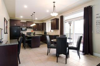 Photo 14: 2 22955 139A AVENUE in Maple Ridge: Silver Valley House for sale : MLS®# R2049615