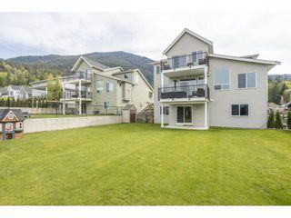 "Photo 39: 50283 KENSINGTON Drive in Chilliwack: Eastern Hillsides House for sale in ""Elk Creek Estates"" : MLS®# R2575024"