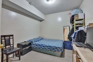 Photo 20: 2139 MARINE Way in New Westminster: Connaught Heights House for sale : MLS®# R2623462