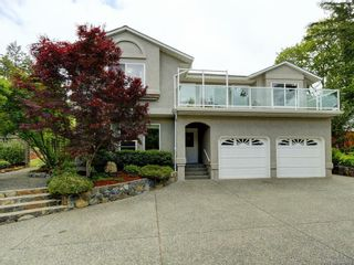 Photo 1: 773 Haliburton Rd in Saanich: SE Cordova Bay House for sale (Saanich East)  : MLS®# 840065
