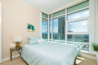 """Photo 11: 2408 4485 SKYLINE Drive in Burnaby: Brentwood Park Condo for sale in """"SOLO DISTRICT - ALTUS"""" (Burnaby North)  : MLS®# R2373957"""