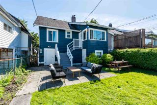 Photo 18: 475 E 19TH Avenue in Vancouver: Fraser VE House for sale (Vancouver East)  : MLS®# R2372522