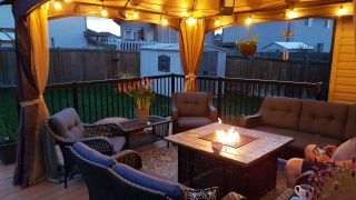 Photo 34: 1918 HAMMOND Place in Edmonton: Zone 58 House for sale : MLS®# E4249122