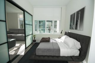 """Photo 4: 317 311 E 6TH Avenue in Vancouver: Mount Pleasant VE Condo for sale in """"The Wohlsein"""" (Vancouver East)  : MLS®# R2438837"""