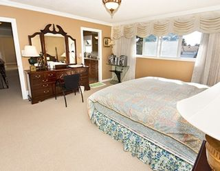 Photo 8: 5929 WILLOW Street in Vancouver: Oakridge VW House for sale (Vancouver West)  : MLS®# V668859