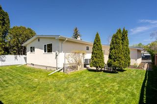 Photo 32: 194 Whitegates Crescent in Winnipeg: Westwood Residential for sale (5G)  : MLS®# 202113128