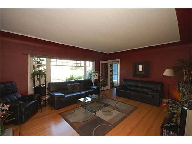 Photo 4: Photos: 1718 NANAIMO ST in New Westminster: West End NW House for sale : MLS®# V905917