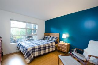 "Photo 11: 108 3083 W 4TH Avenue in Vancouver: Kitsilano Condo for sale in ""DELANO"" (Vancouver West)  : MLS®# R2351592"
