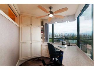 """Photo 4: 1004 2288 PINE Street in Vancouver: Fairview VW Condo for sale in """"THE FAIRVIEW"""" (Vancouver West)  : MLS®# V891360"""