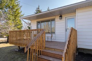 Photo 8: 31 Second Street West in Elma: Whitemouth Residential for sale (R18)  : MLS®# 202109524