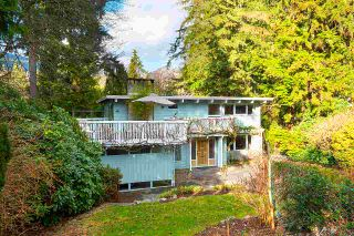 Photo 3: 819 BURLEY Drive in West Vancouver: Sentinel Hill House for sale : MLS®# R2546413