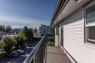"""Photo 31: 411 32044 OLD YALE Road in Abbotsford: Abbotsford West Condo for sale in """"Green Gables"""" : MLS®# R2611024"""