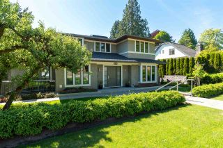 Photo 2: 6245 MACKENZIE Street in Vancouver: Kerrisdale House for sale (Vancouver West)  : MLS®# R2373066