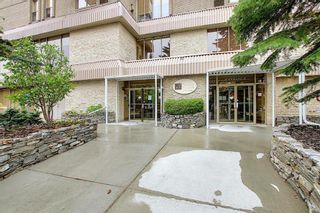 Photo 5: 302 4603 Varsity Drive NW in Calgary: Varsity Apartment for sale : MLS®# A1117877