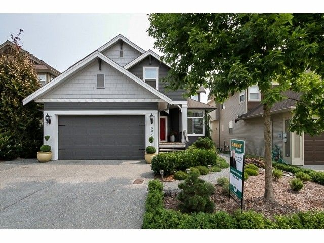 Main Photo: 6976 196A ST in Langley: Willoughby Heights House for sale : MLS®# F1420687