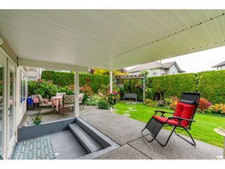 """Photo 32: 22375 50 Avenue in Langley: Murrayville House for sale in """"Hillcrest"""" : MLS®# R2506332"""