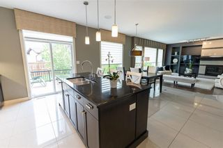Photo 14: 158 Brookstone Place in Winnipeg: South Pointe Residential for sale (1R)  : MLS®# 202112689